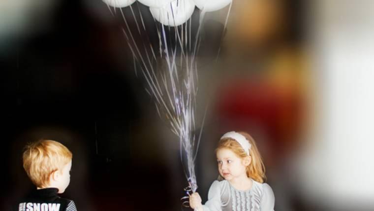 Детские дни рождения в новом формате!