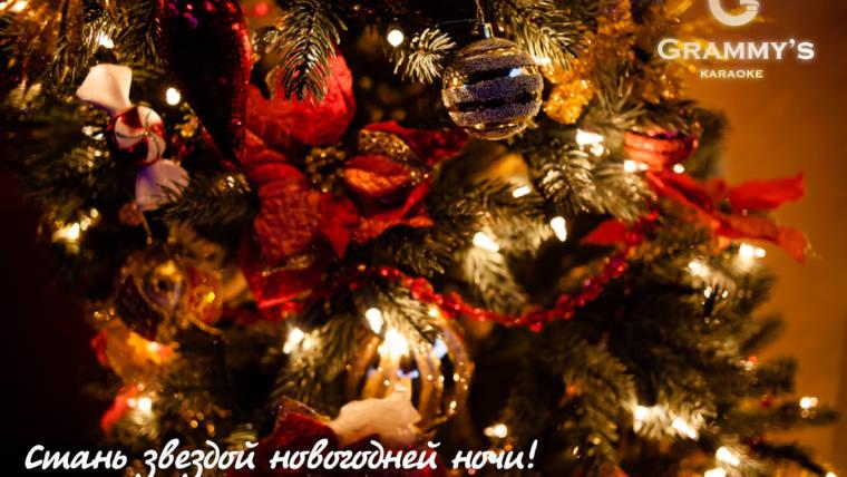 Стань звездой Новогодней ночи!